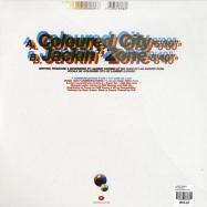 Back View : Laurent Garnier - COLOURED CITY - F Communications / F080 / 1370086130