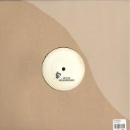 Back View : Rhythm & Sound - SMY REMIXES VOL.3 - Burial Mix BMX 3 (50885)