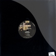 Back View : DJ Dealer - THE BIG SEXY - Look At You / Lay107