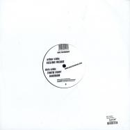 Back View : Max Freegrant - FEELING FREAKS - Karatemusik / KM040