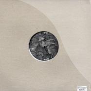 Back View : Luigi Madonna - SWEET DAY EP (PREMIUM PACK, INCL MAXI CD) - Kondens / Kondens005premium