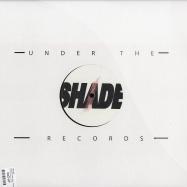 Back View : Chica Vas - TE QUIERO (DRRTYHAZE / PHORESKI RMXS) - Under The Shades / uts021