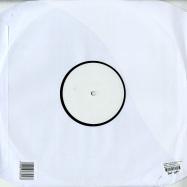 Back View : Disaszt / Kos / Tenchu / Chris.Su - MOVE / TRANSFERENCE - Mainframe Recordings / mfr010
