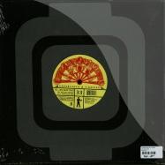 Back View : Capablanca & T.Keeler - NO HAY RITMO - Gomma / Gomma157