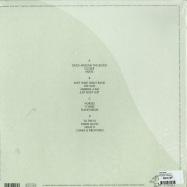 Back View : Iron Curtis - Soft Wide Waist Band (2LP, incl Free MP3 Downloadcard) - Miraumusik / MIRAULP01