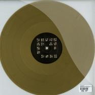 Back View : The Panacea - DOMINATOR (THE PANACEA REMIX / SUCK PANACEAS COCK) (COLOURED VINYL) - PRSPCT Recordings / PRSPCT020