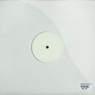 Back View : Labuzinski & Graef & Hart & TWOTFD - BOX AUS HOLZ 005 (VINYL ONLY) - Box Aus Holz Records / BAH005