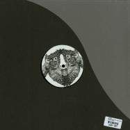 Back View : Pfirter - AHORA (JONAS KOPP, DEVELOPER, ANGELIS & SEARCH RMXS) - MindTrip / MT03