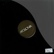 Back View : Callisto - NEED UR LOVE (STALAGMITE MIX) - Apollonia / APO009