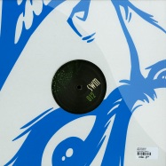 Back View : Lars Wickinger - CRAZY HORSE EP - So What Music / SWM012