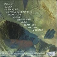 Back View : Dave DK - VAL MAIRA (2X12 INCH LP+CD) - Kompakt 326