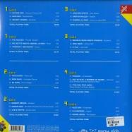 Back View : Various Artists - DR. MOTTE MONSTER MIX VOL. 2 (4X12 LP + MP3) - Polystar 4736123