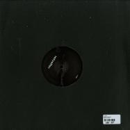 Back View : DJ HMC - 6AM / MARAUDER - Reflector / R001