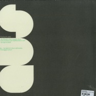 Back View : Timothy Blake - THE STORMY SEARCH (MARQUIS HAWKES REMIX) - Aus Music / AUS1586