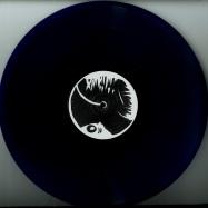 Back View : Unknown - NOMO 001 (COLOURED VINYL ONLY) - Nomo / Nomo001