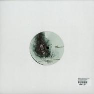 Back View : Owen Jay & Melchior Sultana - TITLE CONTRASTS (10 INCH) - Batti Batti Records / BBR 11