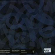 Back View : ZefZeed - SKETCH / CONTROL YOURSELF (180G / VINYL ONLY) - Baumbaum Label / BBG001