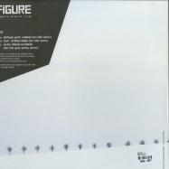 Back View : Len Faki - HIDDEN OBJECTS - Figure / Figure74
