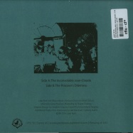 Back View : Lake Ruth - THE INCONSOLABLE JEAN-CLAUDE (7 INCH) - Great Pop Supplement / gps130