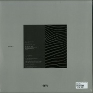 Back View : V/A (Ilario Alicante, Herman Gonzalez, Christian Tilt, Hector Oaks) - HABITAT PART V - Krill Music / KRL010.3