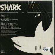 Back View : Lewis Parker - SHARK (LP - RSD REPRESS) - King Underground / ku/wodv-017