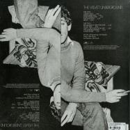 Back View : The Velvet Underground - THE VELVET UNDERGROUND (LTD BLUE 180G LP + MP3) - Universal / 5368370