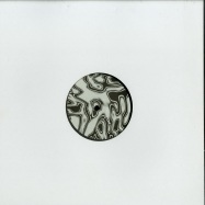 Back View : Waage - W (180 G VINYL) - Thule Records / THL022