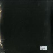 Back View : Gaiser - III (3X12 INCH LP, DELUXE GATEFOLD) - Minus / Minus164