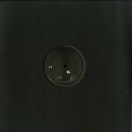 Back View : Bolumar - MONSIEUR 8 EP (FUNK E, JEROME.C REMIXES) (LTD VINYL ONLY) - FA>IE / FR008