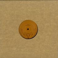 Back View : Pyramid Lake - UNRAVEL EP - Tamed Musiq / TMX006
