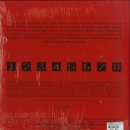 Back View : Kraftwerk - 3-D DER KATALOG (9X12 LP BOX SET + MP3) - Parlophone / 190295923501