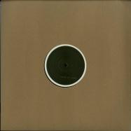 Back View : Hans Thalau - Soul Adventure EP - Connaisseur Superieur / CNSS020