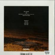 Back View : Pete Herbert & Martin Denev - MADE IN THE SHADE (LP) - Nang Records / NANG170
