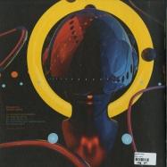 Back View : Stephen Lopkin - EP - Bokhari / BK016