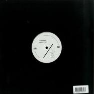 Back View : Shotaro Hirata - GRASSHOPPER - Moph Records / MVE-001