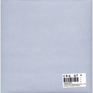 Back View : Jonas Kopp - UNKNOWN LANDSCAPES VOL. 5 (CD) - PoleGroup / POLEGROUP049CD
