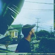 Back View : Space Ghost - ENDLESS LIGHT (LP) - Tartelet / TARTALB008