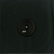 Back View : Jichael Mackson / Father Of Peace - BAVARIAN STALLION SERIES 0 - RFR-Records / RFR 000