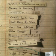 Back View : Sting & Shaggy - 44/876 (LTD RED LP) - Universal / 6750289