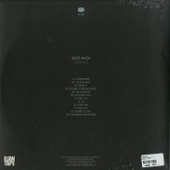 Back View : Skee Mask - COMPRO (2X12 INCH LP + DL CODE) - Ilian Tape / ITLP04