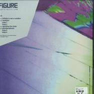 Back View : Kirilik - INFINITY IS NOT A NUMBER - Figure / FIGURE97