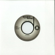 Back View : Quantic - WE GOT SOUL / FRESH RHYTHM (7 INCH) - Dinked Records  / DINK009