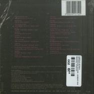 Back View : Various Artists - SECONDHAND SOUNDS - HERBERT REMIXES (2XCD) - Peacefrog / PFG021CD