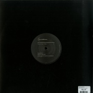 Back View : Various Artists - BREAD AND BUTTER EDITION 1 (STANDARD COVER) - Bread and Butter Recordings / BBR01