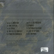 Back View : Fourth Kind - FOURTH KIND (180G LP) - Omniverse / omnilp05
