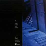 Back View : Nh - OUTRE - Sublunar / SUBL006