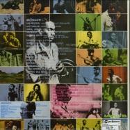 Back View : Luiz Melodia - MARAVILHAS CONTEMPORANEAS (180G LP) - Polysom / 333901