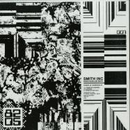 Back View : Smith Inc. (aka Simon Bassline Smith) - POWER OF DARKNESS EP - 8205 Recordings / 8205-007