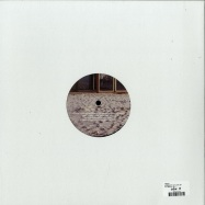 Back View : Twovi - IN MEMORY OF LOVE EP (VINYL ONLY) - Inner Balance / IBL11