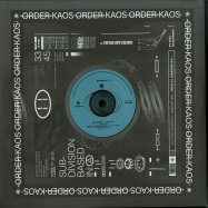Back View : Hector Oaks / Sugar / Binny / DJ Disrespect - AND CHAOS WAS CREATED - KAOS / KAOS01